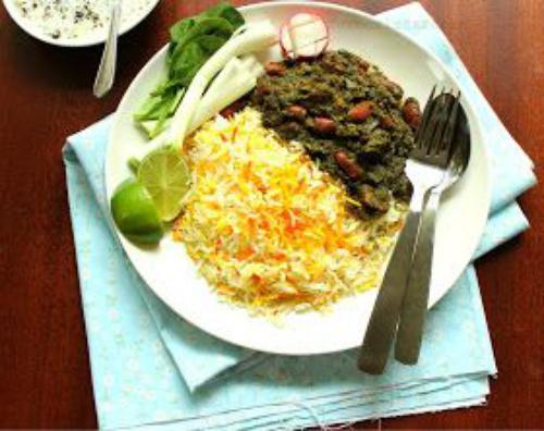 دانلود کتاب آشپزی ایرانی
