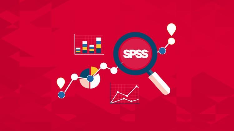 کتاب راهنمای آسان تحلیل آماری با SPSS